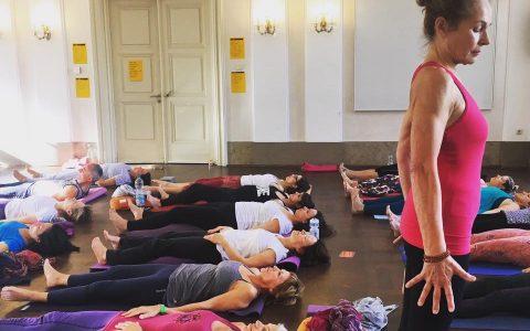 Yogafestival 2017