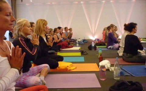 Yogafestival25