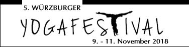 Yogafestival Würzburg
