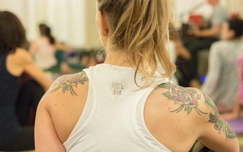 Yogafestival 2018
